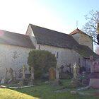 11th Century Church by jason21