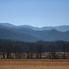Cades Cove by Rachel Leigh