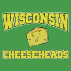 cheese head green bay packers t shirt by personalized