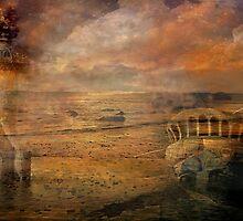 It's The End of the World As We Know It (and I Feel Fine) by Vanessa Barklay