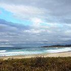East Coast Tasmania by RainbowWomanTas