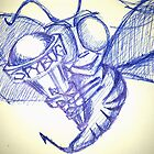Spy Bug by pantsman
