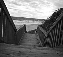 Boardwalk 2 by Brad Leue