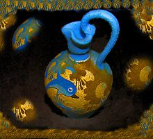 Greek Amphora by didi24