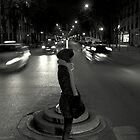 """Wait """"Good things might come for those who wait"""" by Adnane Mouhyi"""
