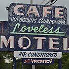 Loveless Motel by David Cross