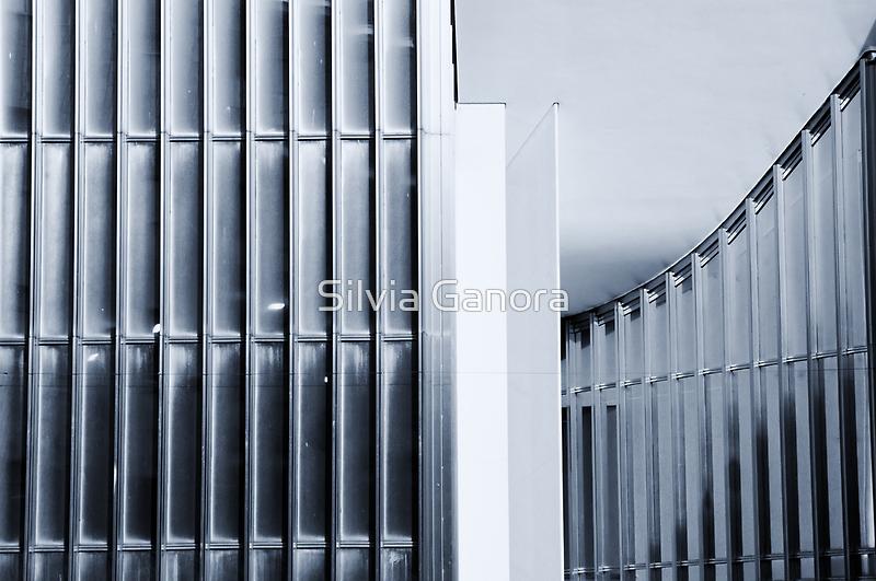 Urban geometries by Silvia Ganora