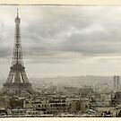Paris France by sumners