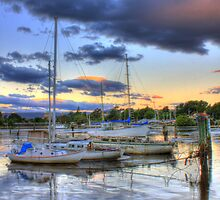 Moorings by matt22