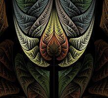 Eternal Flame by Jaclyn Hughes
