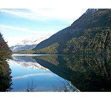 Mirror Lake 2 Photographic Print