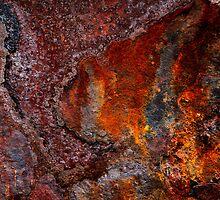 Rust by PaulBradley