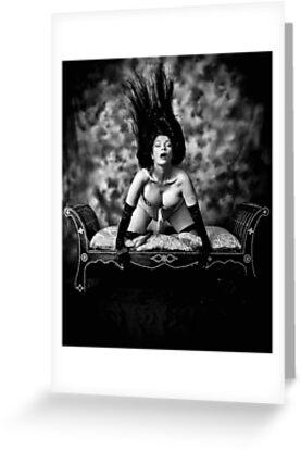 Soul of Fire by Paul Louis Villani
