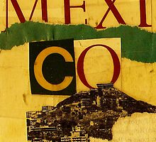 mex ico by steve jones