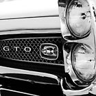 Gran Turismo Omologato by mojo1160
