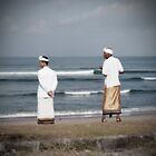 Surf Patrol - Canggu  by wellman