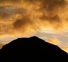 Snowdon by Paul  Green