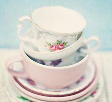 Tea for Three by HayleyJohnson