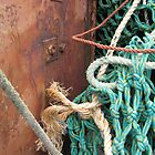 Rope&Rust by EmLouise