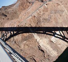 O'Callaghan Tillman Bridge Shadow Portrait by genez