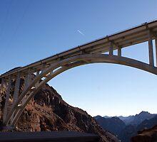 O'Callaghan Tillman Bridge by genez