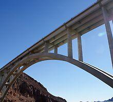 O'Callaghan Tillman Bridge with Flare by genez