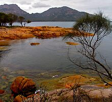 Freycinet National Park, Tasmania by Ali Brown