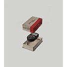 Weston Light Meter by Sam Henderson