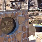 A Day at Jeffers Springs by Charldia