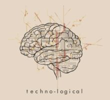 Advanced Techno-logical by Tyler  Jackson