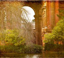 San Francisco Palace of Fine Arts by Rene Hales