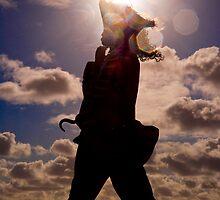Captain Hook by John Peel