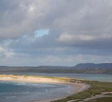 Magheroarty beach Donegal by chrisdeschepper