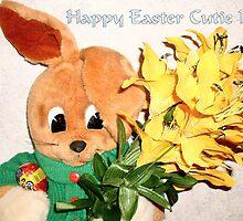 Happy Easter Cutie Pie by missmoneypenny