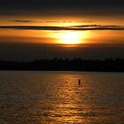Kirkland Sunset by tmtphotography