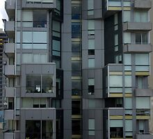 Untitled- Appartments by claire-virgona