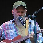Seasick Steve (2) by Dave Hudspeth