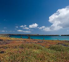 Isla de Colores by MichaelJP