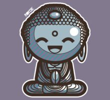 Little Buddha by Ryan Yasutake
