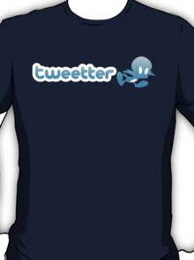 Tweeter T-Shirt