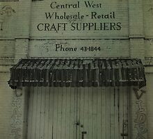 Craft Suppliers by garts