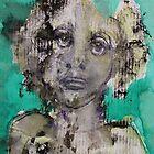 Face, Bernard Lacoque-76 by ArtLacoque