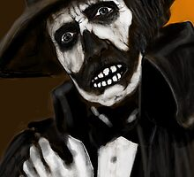 DR DEATH ! by Ray Jackson
