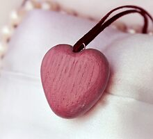 Precious heart by yaDes