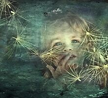 """""""She so Loved when she went 'POOOOF' & the Fairies Flew..."""" by Rosehaven"""