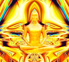 Aura & Meditation by Elenne Boothe