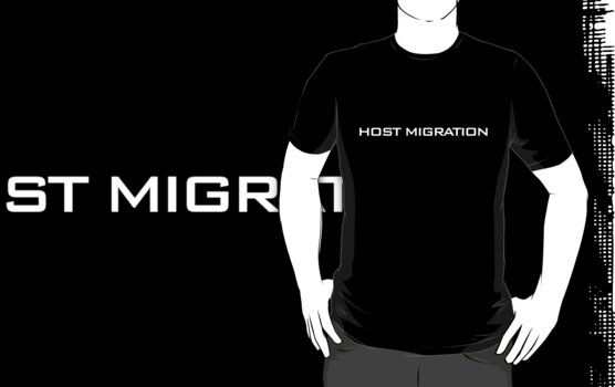 Host Migration by ChickenSashimi