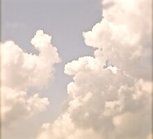 Cloud Break by Melody Dawn Germain