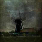 The Black Mill by Catherine Hamilton-Veal  ©