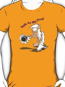Talk to the Hoof T-Shirt
